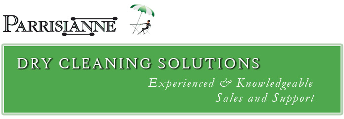 Parrisianne Dry Cleaning Solututions